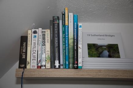 Photo and Nature Books-8146