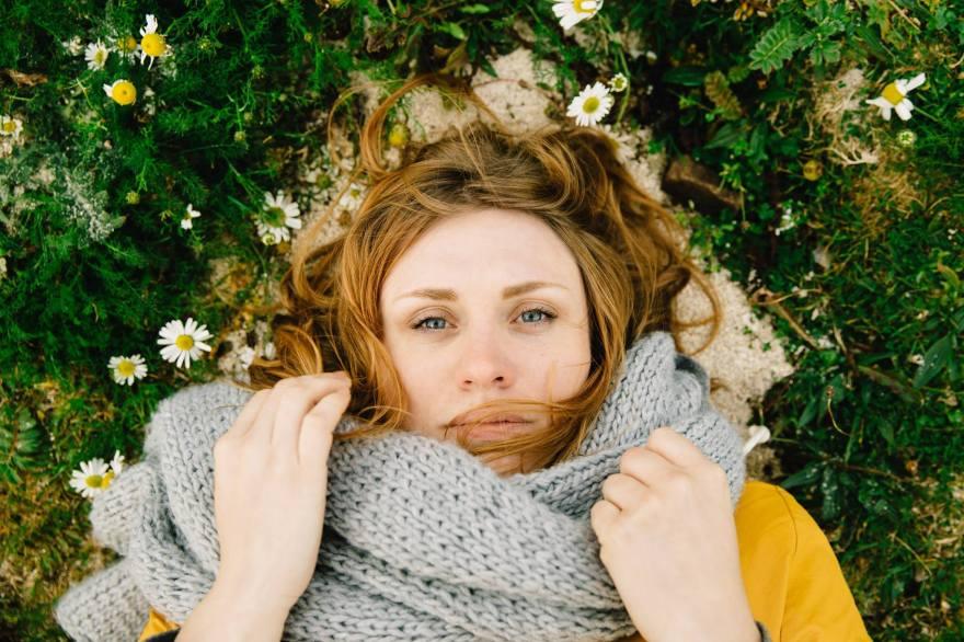 Danny North Portrait of Jenna